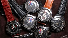 Watch Collector Profiles: Nameless in Manhattan