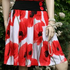 skirt Stitch, Skirts, Black, Fashion, Moda, Full Stop, Black People, Fashion Styles, Skirt