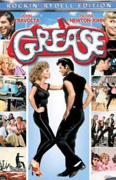Grease Style E1 Prints at AllPosters.com