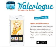 Heart, Mind  Soul … A MUST have app - come on in the water is fine