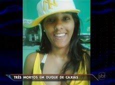 Galdino Saquarema Noticia: Três jovens são assassinados em Duque de Caxias (RJ)..