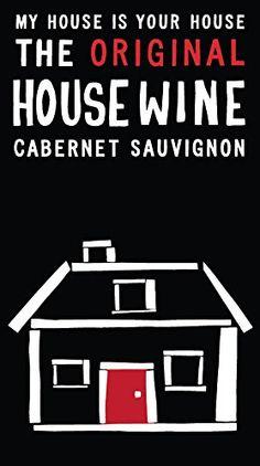 NV House Wine Cabernet Sauvignon Box... $21.99