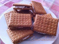 Biscotti estivi