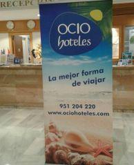 Agentes de viajes de OcioHoteles visitan Almuñécar para conocer el destino