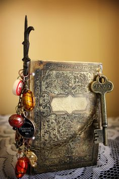 Artiology: Etched Book
