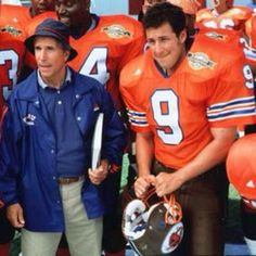 e5bcdf632 The Waterboy Football Movies
