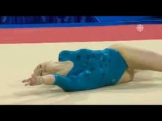 - Ellie Black winning all around gold at the Pan Am Games! Gymnastics Videos, Artistic Gymnastics, American Games, Dinosaur Stuffed Animal, Canada, Youtube, Gold, Black, Black People