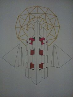 #Geometry #structures #notreal #illogic