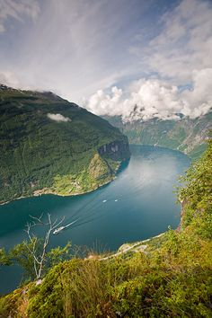 Løsta Trek, fjords of western Norway | UNESCO World Heritage | ivar Mikko, PhotoNet