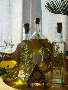 pantry garden herbs - seeds- Missouri