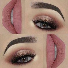 Flawless! @molliexjayne | #makeup