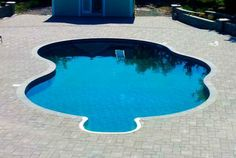 Discover new models of above-ground pools, semi-inground pools, in-ground pools and spas available at your Sima Canada dealer Semi Inground Pools, Pool Installation, In Ground Pools, Swimming Pools, Spa, Outdoor Decor, Swiming Pool, Pools