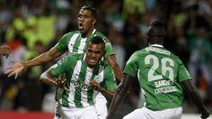 Atento BSC: Atlético Nacional viene goleando