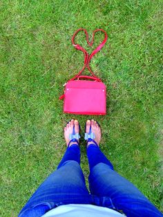 My love for bags never end. #bag from #accessories #red #modaonthego #ThereIsaloveStoryBetweenAGirlAndHerDress