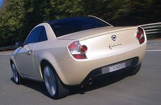 Lancia Fulvia new concept Maserati, Bugatti, Lamborghini, Lancia Delta Integrale, Auto Retro, Fiat Abarth, Citroen Ds, Car In The World, Small Cars