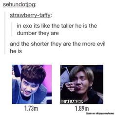 Omg yes | allkpop Meme Center #kpop #exo #do #dokyungsoo #kris #wuyifan