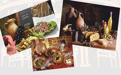 """""""Αρχαίων γεύσεις"""": Συμπόσιο στη Νάουσα"""