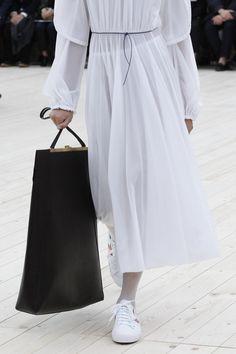 Défilé Céline Printemps-été 2017 69