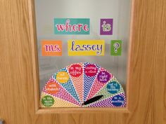 Creative Elementary School Counselor: Where is the School Counselor? sign update!