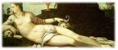 """""""Según la opinión de todos los médicos y filósofos, la belleza del cuerpo humano se basa en la proporción simétrica de sus miembros""""."""
