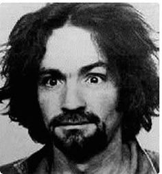 Charles Milles Manson  I honestly find him sexy :)