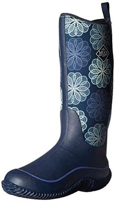 Muck Boot Womens Hale Snow ** Click image to review more details. (This is an Amazon affiliate link)