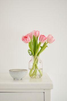 Vase, House Doctor Schale, Broste Copenhagen