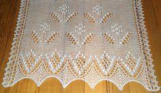 Ravelry: Emma Stole pattern by Shui Kuen Kozinski