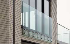 Railing London The UK's Premiere Glass Balustrade and Staircase Specialists