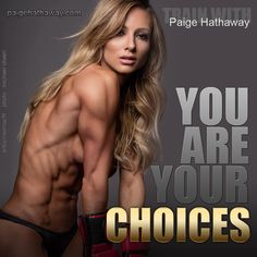 MOTIVATION QUOTE - PAIGE HATHAWAY -