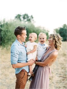 Napa Olive Grove family portrait session by Jessica Kay