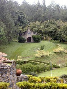 Tinaquillo, Estado-Cojedes F.B.Iglesia del Lagunazo., Autor: filippo bilotti