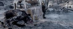 Metro Exodus gets a new trailer showcasing trains, mutants, and more frozen hellscape