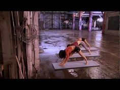 Namaste Yoga: Season 2 Episode 2 - Heart Opening (Trailer) - YouTube