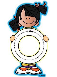 Preschool Worksheets, Preschool Learning, Kindergarten Activities, Teaching Kids, Teaching Shapes, Shape Games, Shapes Worksheets, Bible Crafts For Kids, Pre Writing