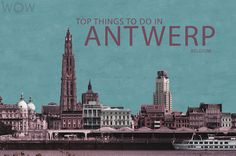 Antwerp is a vibrant city that is famous for its thriving port, outstanding cuisine, its vibrant artistic community, many museums and art galleries and its traditional role as Europe's diamond market.