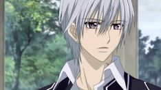 Image discovered by I M J U S T L O S T. Find images and videos about cute, anime and drawing on We Heart It - the app to get lost in what you love. Vampire Knight Zero, Matsuri Hino, Hot Anime Guys, Anime Boys, Best Love Stories, Cute Anime Pics, Guys And Girls, Manhwa, Anime Characters