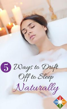 Natural Sleep Remedy Having trouble sleeping? Try these 5 ways to induce sleep naturally. Sleep is important for your health--make sure you get enough of it every night. Sleep Apnea Remedies, Natural Sleep Remedies, Insomnia Remedies, For Your Health, Health And Wellness, Health Tips, Health Articles, Insomnia Help