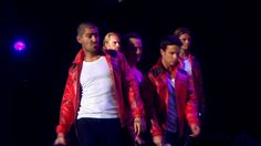 Boyzone BANMW Jackson Medley. #mikeygraham #shanelynch #stephengately #keithduffy #ronankeating #boyzone