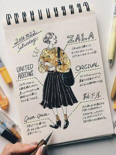 izumi|UNITED ARROWSのスカートを使ったコーディネート - WEAR