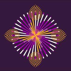 "graftheory:  "" Fractal Hypnotizing Animation by Rastefano Tafaray  """