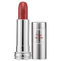 Lancôme ROUGE IN LOVE Lipcolor in 230M Rouge Rendez-Vous - pinkish beige #sephora