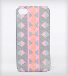 Montana Weave iPhone 4/4S Case