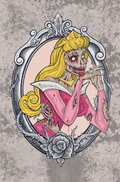 Zombie Aurora