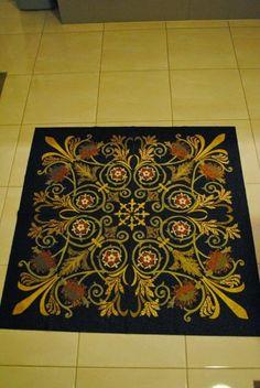 William Morris in Quilting   Quilts, Quilts, Quilts   Pinterest ... : william morris quilt patterns - Adamdwight.com