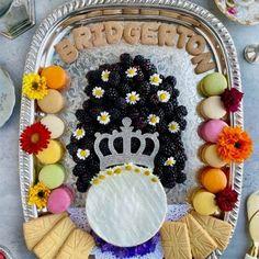 Walkers Shortbread Cookies, English Cheese, Tea Snacks, Crown Cake, Buttercream Filling, Happy Birthday Cake Topper, Tea Cookies, Cheese Party, Cheese Boards