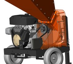 How Does a Wood Chipper Work?