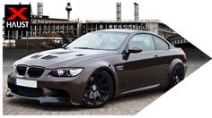 http://strictlyforeign.biz/index.html BMW M3 Exhaust Sound (335i Conversion) with Supersport Exhaust  & Fly by