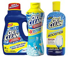 $4 in NEW OxiClean Coupons on http://hunt4freebies.com/coupons