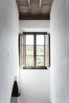 Window ~ Shutters